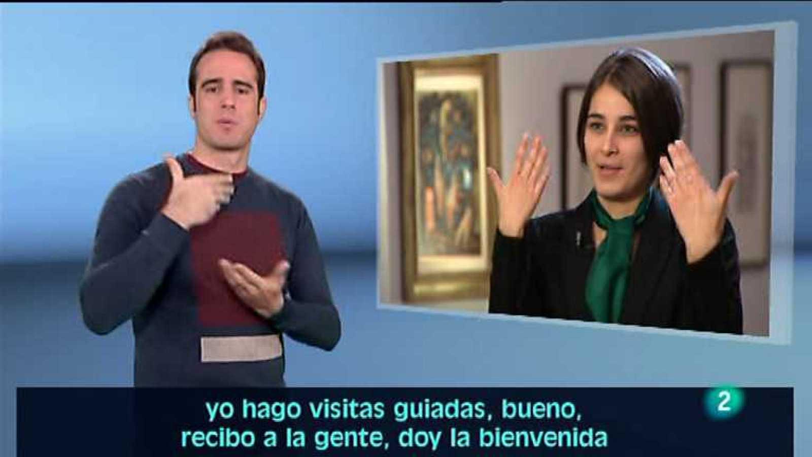 En lengua de signos - 14/12/13 - Ver ahora