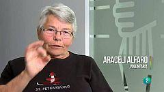 Efecto Ciudadano - Historias: Voluntaria personas sordas