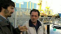 Efecto Ciudadano - Historias: Curso de reciclaje como soldador
