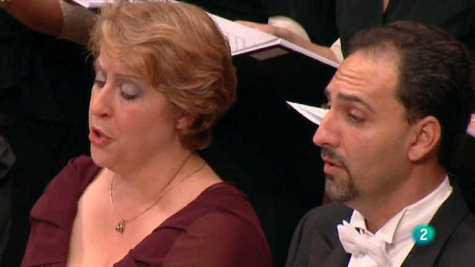 Los conciertos de La 2 - Concierto RTVE A-5 - ver ahora