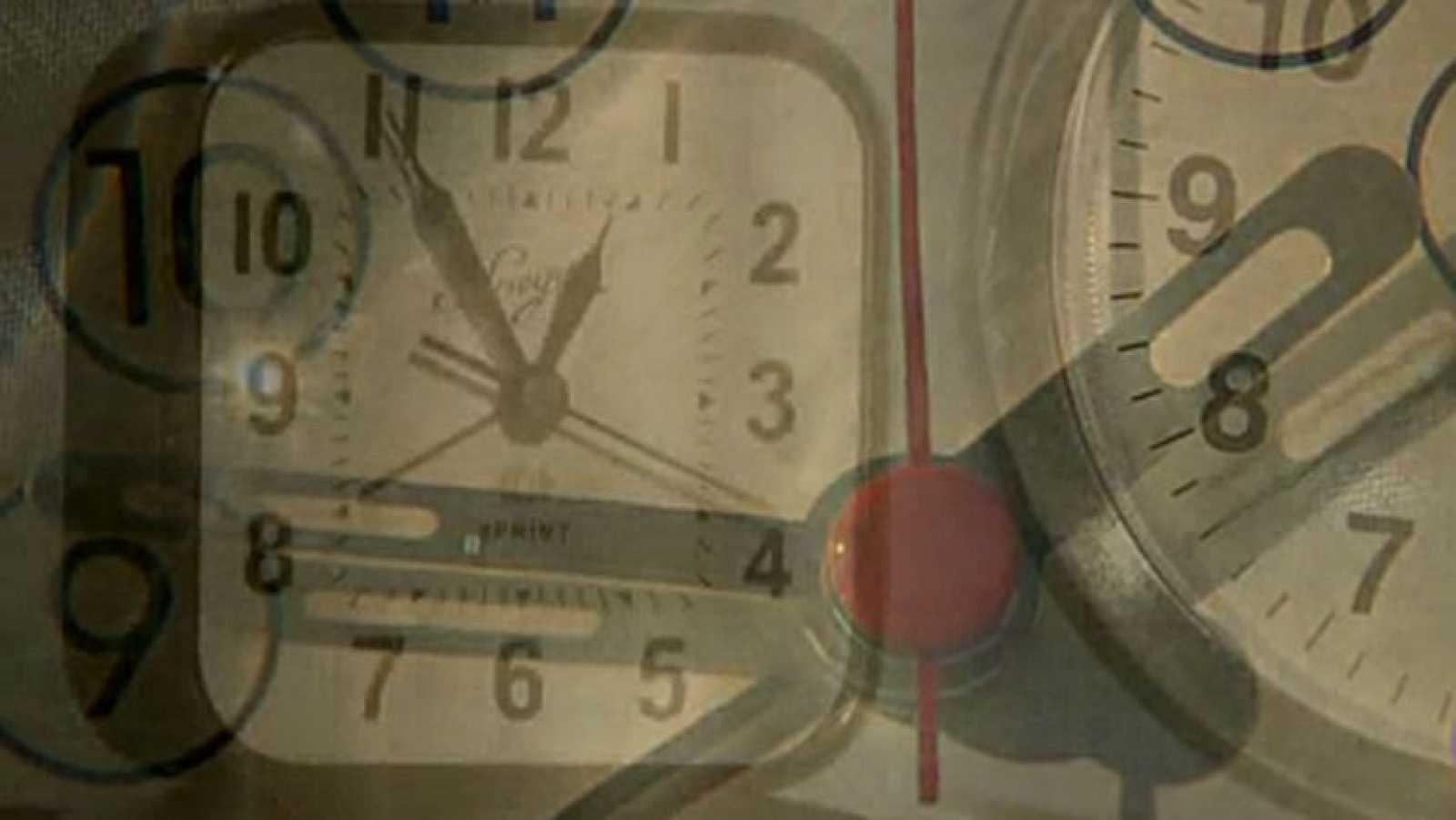 El ser humano percibe más rápido el paso del tiempo al caer en la rutina