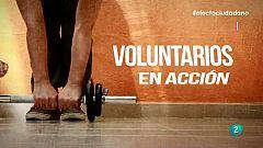 Efecto Ciudadano - Historias: Voluntarios en acción