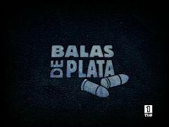 Balas de plata - Imanol Arias
