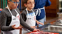 MasterChef Junior - Programa 3 - 30/12/13