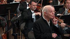 Concierto de Año Nuevo de la Filarmónica de Viena