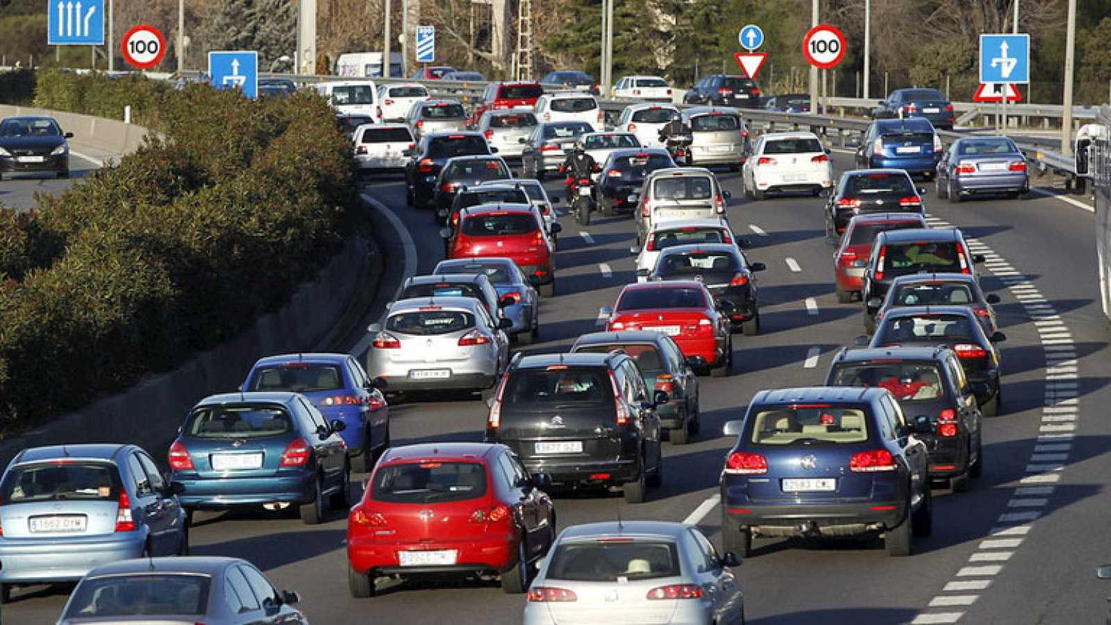 2013, el año con menos muertes de la historia en las carreteras