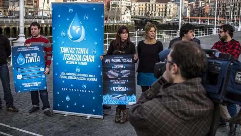 La Audiencia Nacional pide informes a la Ertzaintza sobre un acto del colectivo de presos vascos