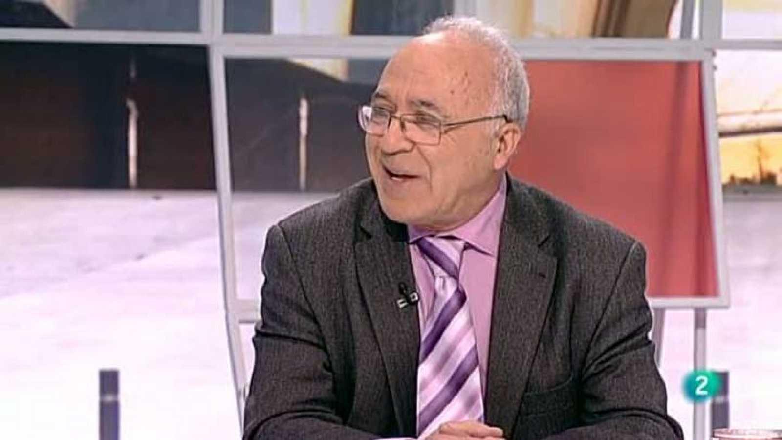 Para Todos La 2 - Entrevista a Juan José Tamayo sobre la conciencia crítica del intelectual