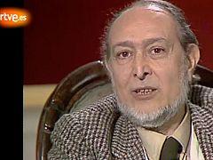 Arxiu TVE Catalunya - Terenci a la fresca - Josep Maria Castellet