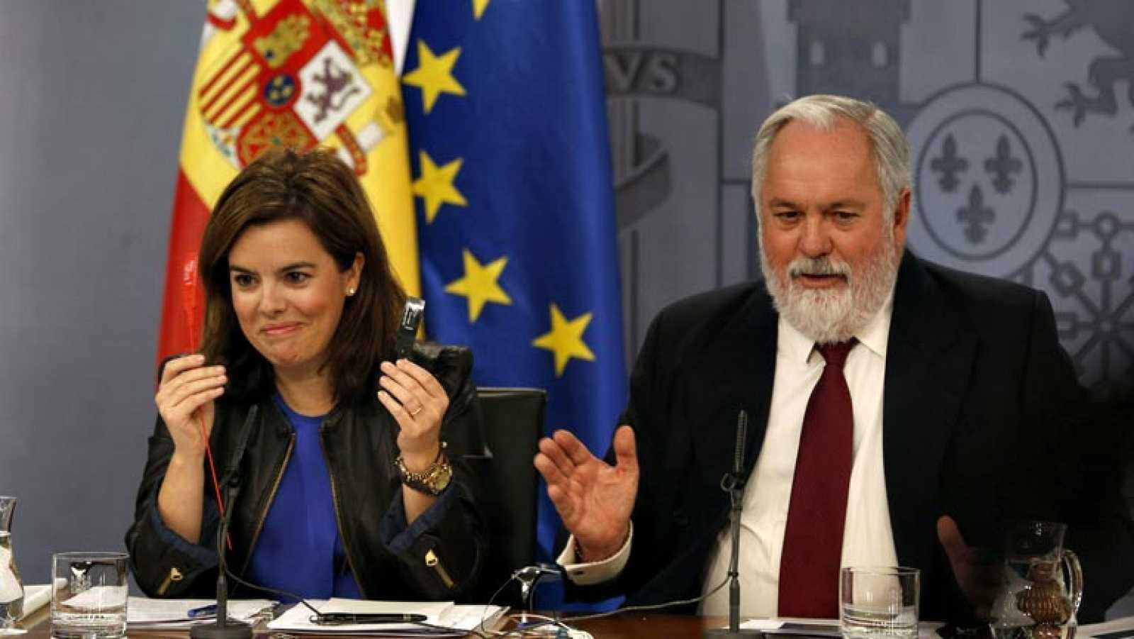 """El Gobierno defiende que cotizar por retribuciones en especie aporta """"transparencia e igualdad"""""""