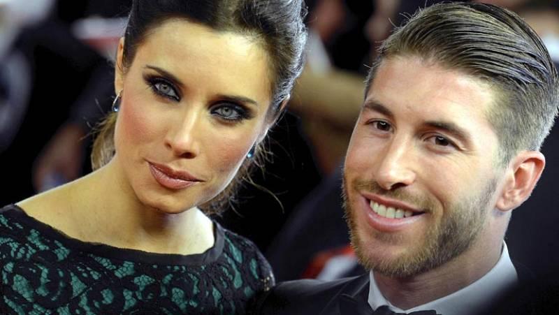 """Sergio Ramos: """"Es una felicidad para el madridismo"""""""