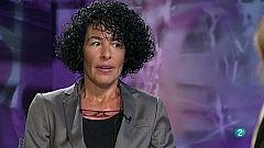Gent de paraula - Nina: la meva mare veia que passava alguna cosa molt especial amb la música i amb mi