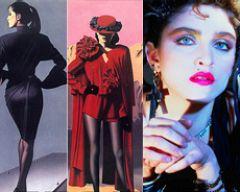 La moda de 1982