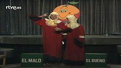 'Aplauso' - ¡Que viene Naranjito! (1979)
