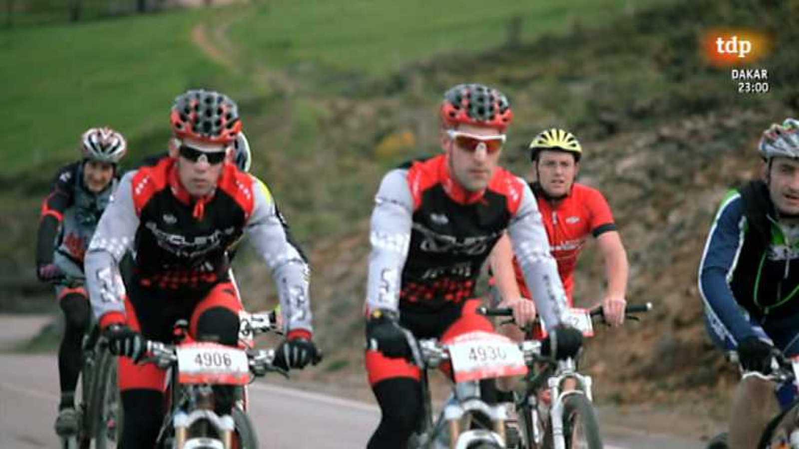 Ciclismo - Los 10.000 del 'Soplao' - ver ahora