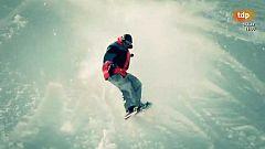 Todo nieve - 16/01/14