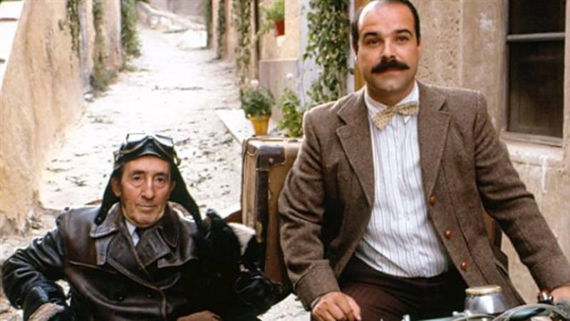 Días de cine: 25 aniversario de 'Amanece que no es poco'