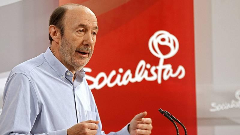 Finales de noviembre es la fecha elegida para las primarias del PSOE
