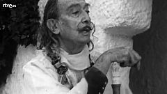 Dalí, el supersticioso