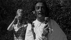 Dalí y su fórmula del éxito