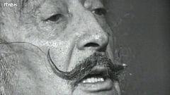 Dalí y las ilusiones ópticas