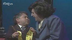 Lo mejor de 'Viaje con nosotros' (1988)