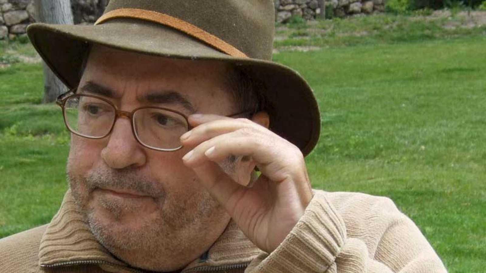 Fallece el periodista Manu Leguineche