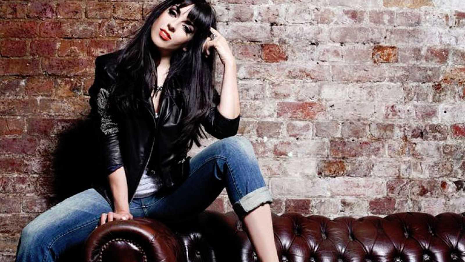 Eurovisión 2014 - Ruth Lorenzo, aspirante a representar a España en Eurovisión