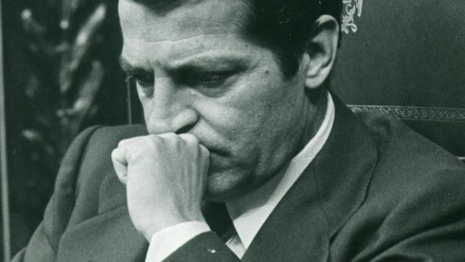 Moción de censura a Adolfo Suárez (1980)