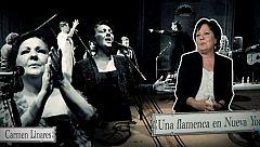 Capitulares - Carmen Linares