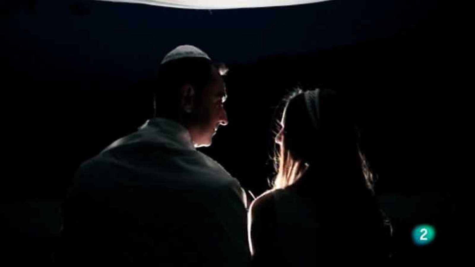 Shalom - Rescatando el pasado - ver ahora