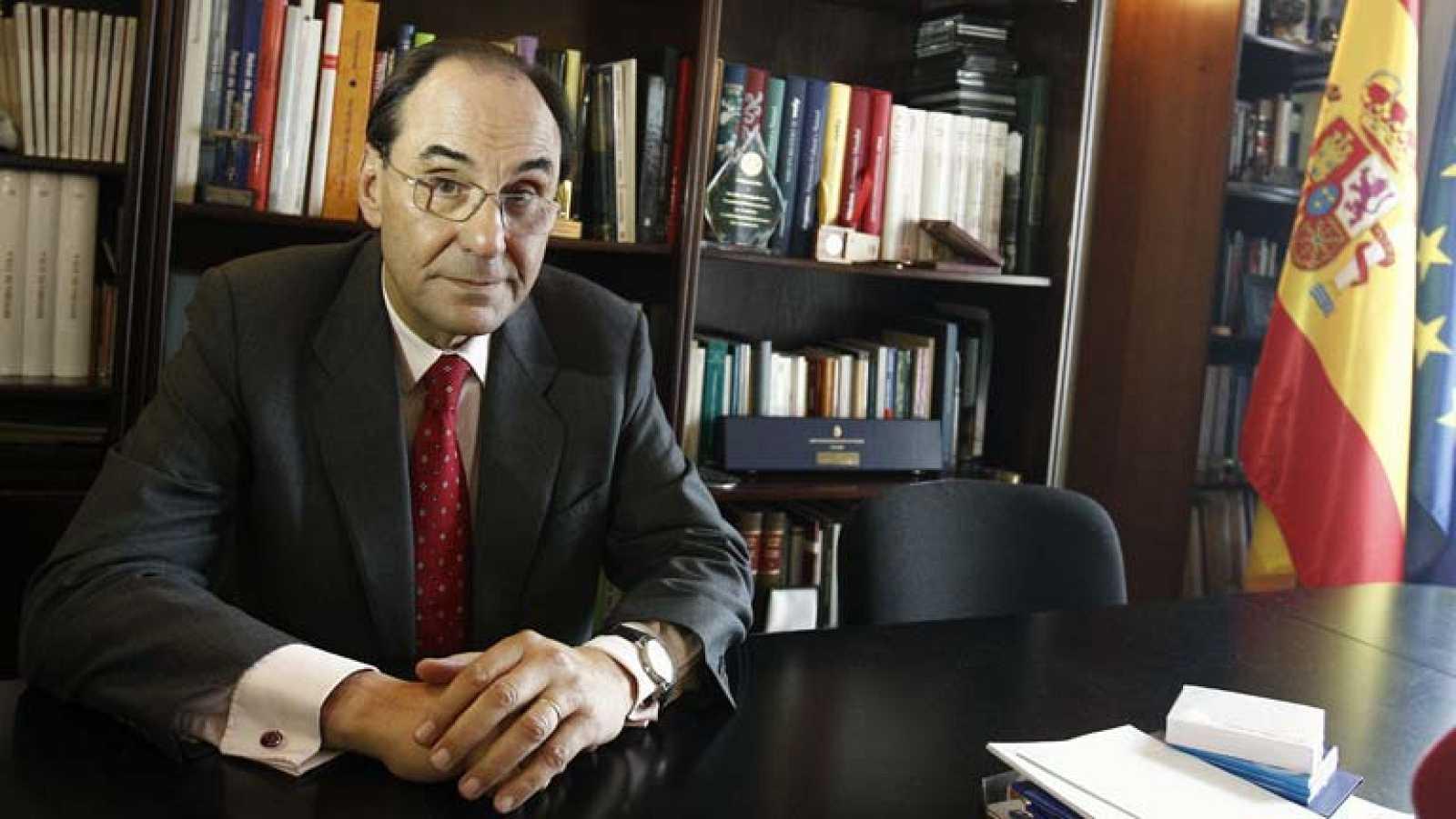 Alejo Vidal Quadras se marcha a Vox y se despide de los militantes del PP con un vídeo