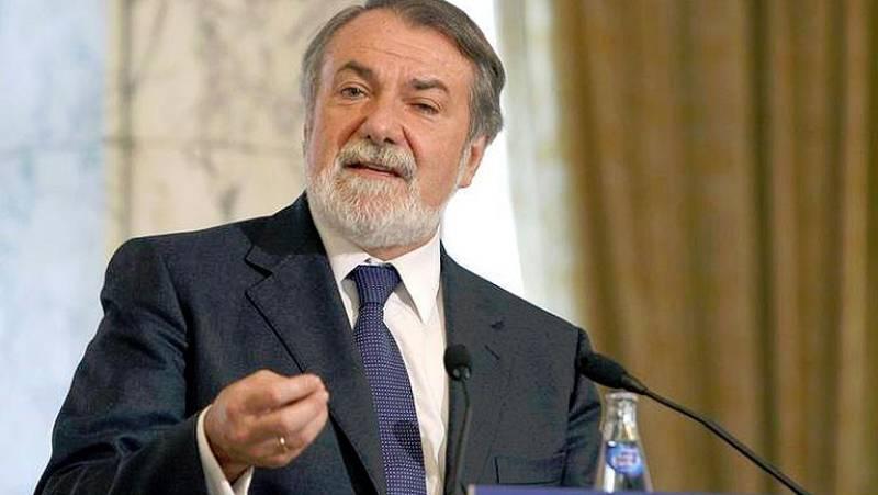 El PP anuncia que Jaime Mayor Oreja no será cabeza de lista en las elecciones europeas