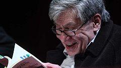 Muere el novelista y poeta José Emilio Pacheco