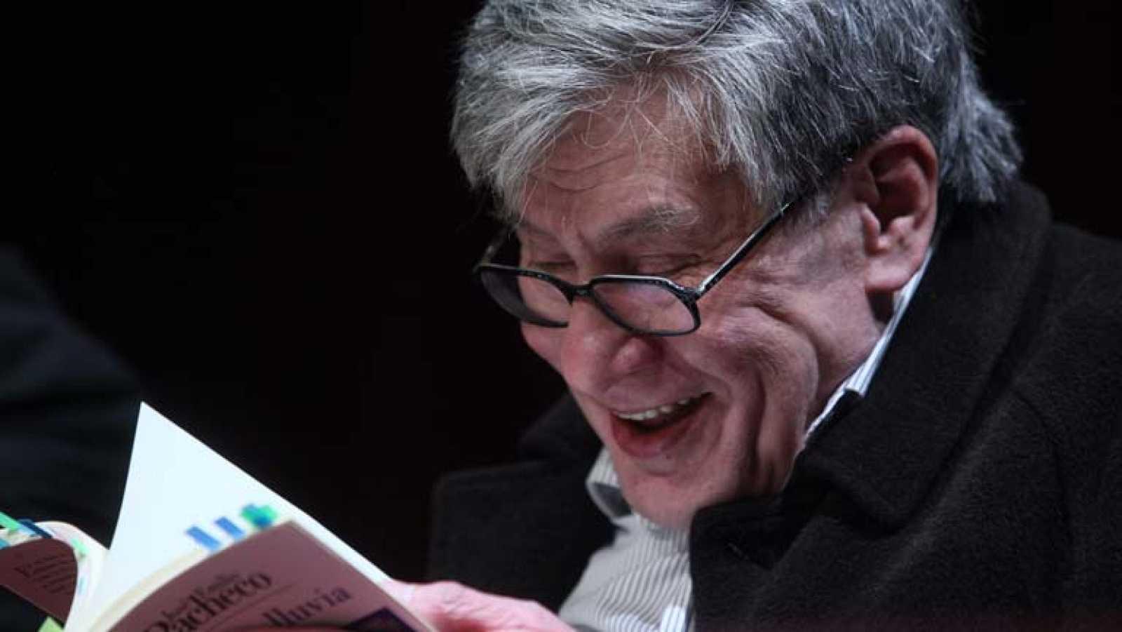 Muere el novelista y poeta mexicano José Emilio Pacheco