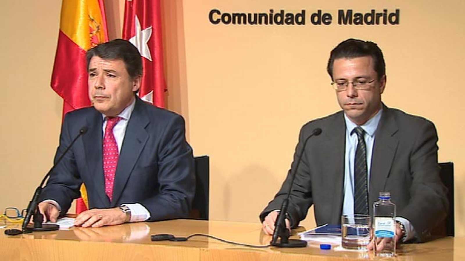 González paraliza la privatización de la gestión sanitaria de seis hospitales de Madrid