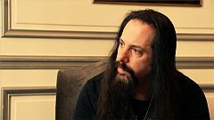 Entrevista a John Petrucci de Dream Theater