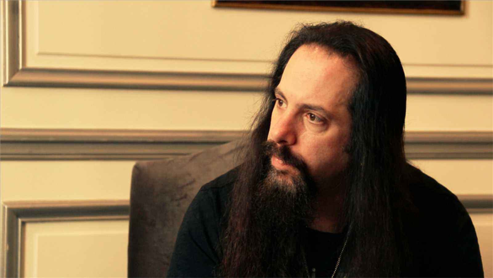 Entrevista a John Petrucci de Dream Theater - Ver ahora