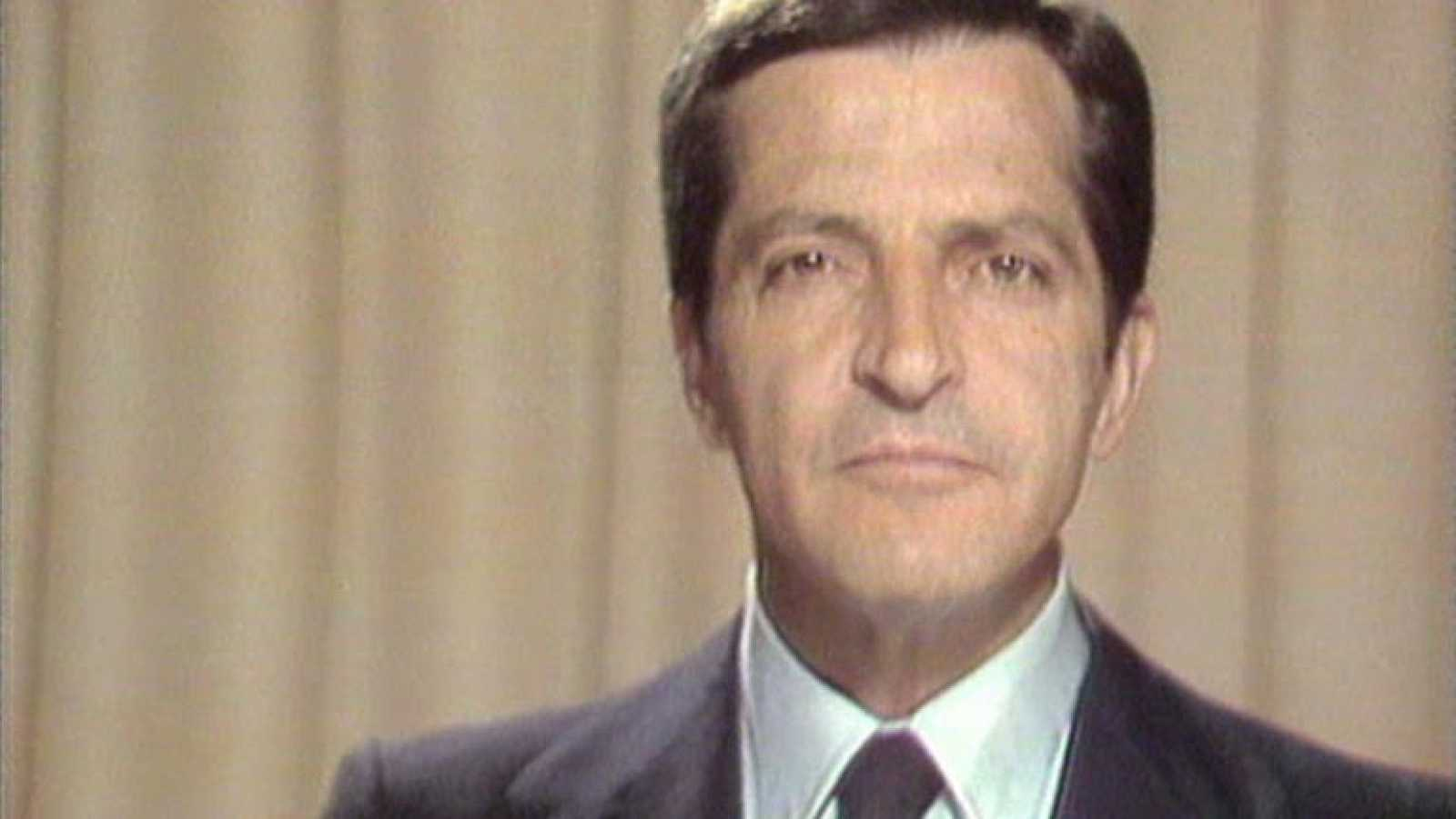"""Discurso electoral de Suárez en 1977: """"Puedo prometer y prometo..."""""""