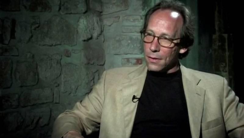 Lawrence Krauss en 'Redes' (2009)