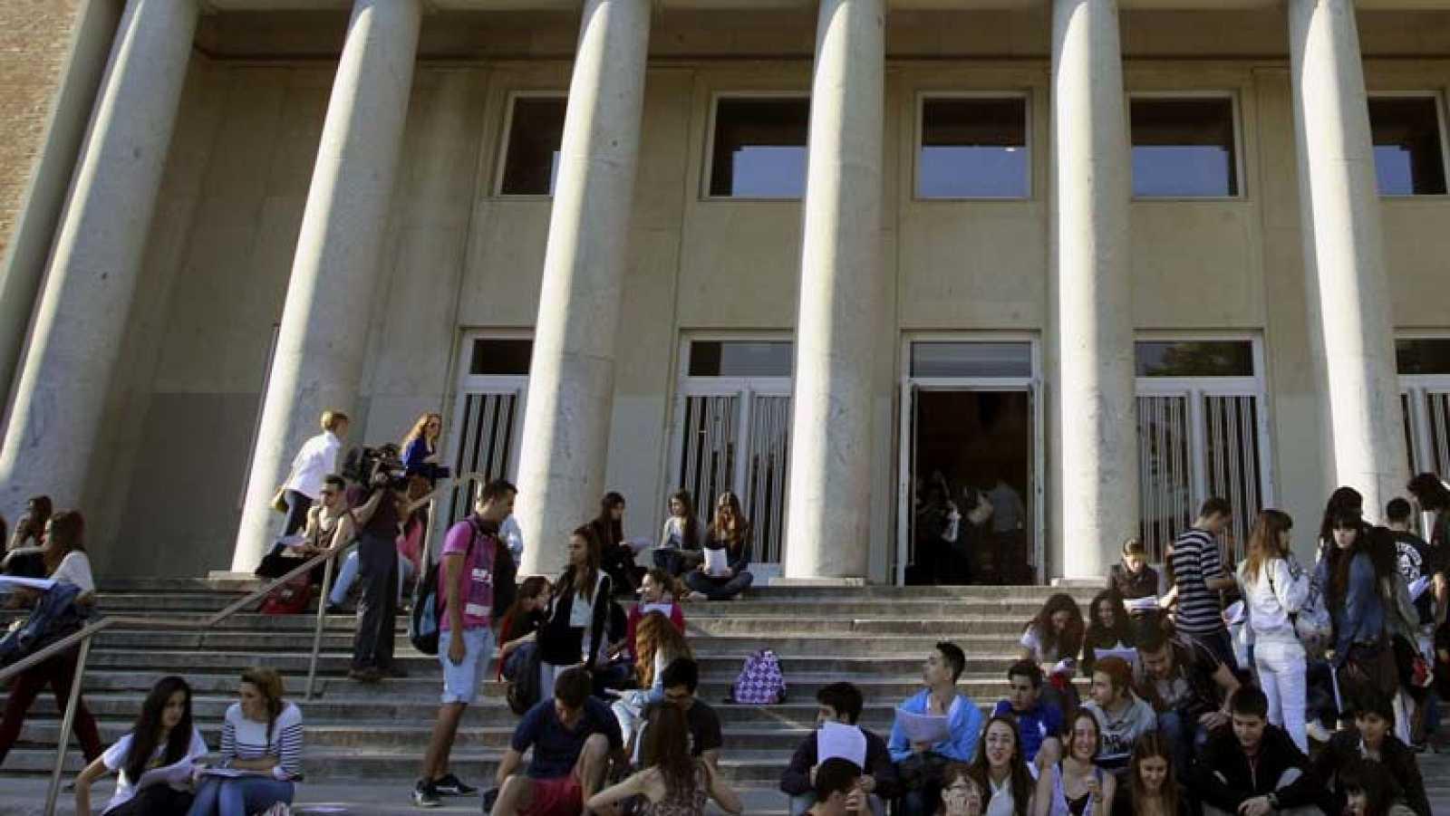 Educación exigirá a los becarios Erasmus Plus nivel B2 de idioma