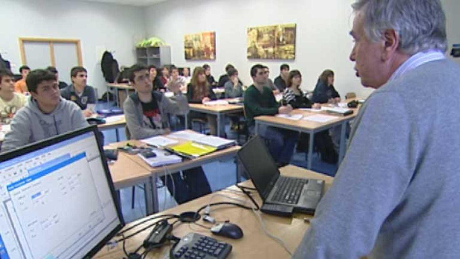 Problemas en el extranjero para los licenciados antes del Plan Bolonia
