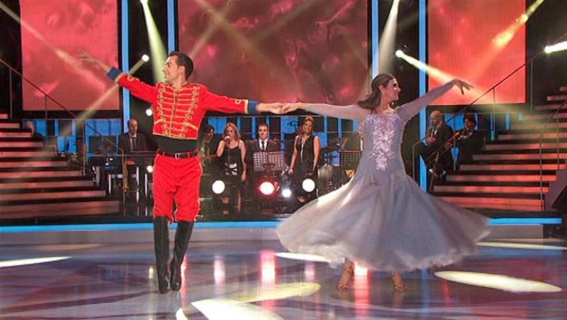 Mira quién baila - Marina Danko baila una canción de Beyoncé