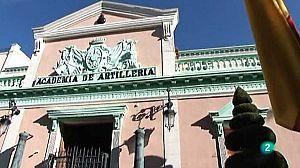 Academia de Artillería
