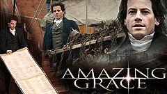 Esta noche en 'Cinefilia', la película 'Amazing Grace'