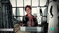 Capitulares - Lola de Ávila