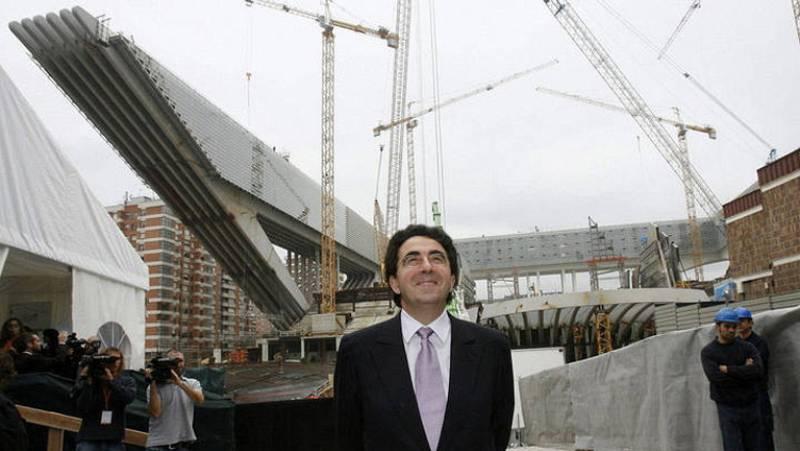 Condenan a Calatrava a pagar tres millones por la obra del Palacio de Congresos de Oviedo