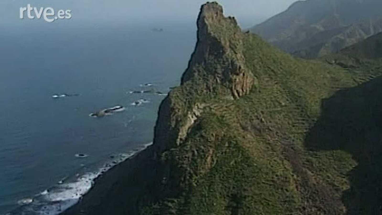 Atlantes - Tenerife