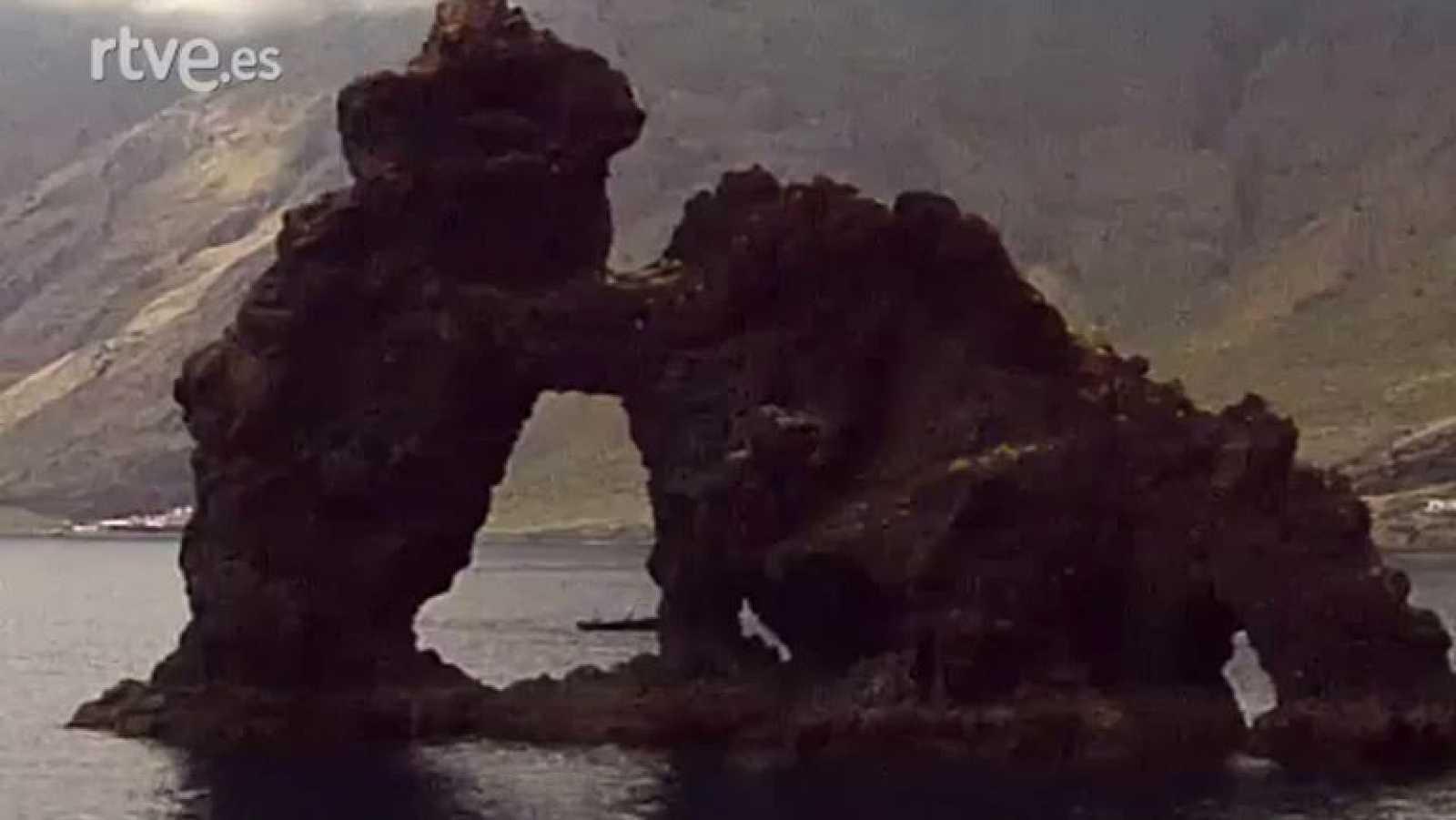Atlantes - El Hierro