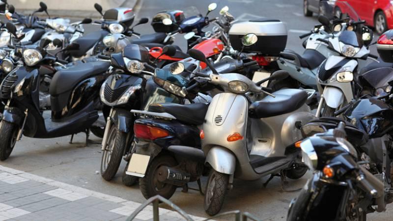 El sector de las motocicletas es uno de los que más ha sufrido los efectos de la crisis